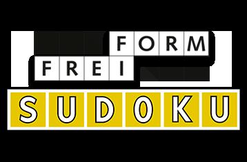 Freiform Sudoku